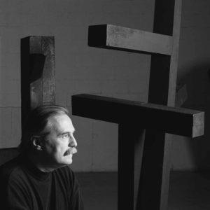 Roland Poulin, 1994, impression jet d'encre, 56 x 43 cm.