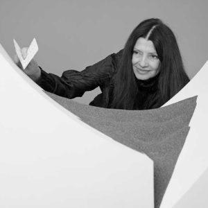 Jocelyne Alloucherie, 2000, impression jet d'encre, 56 x 43 cm.
