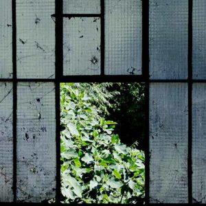 Fenêtre Barjols n°20, 2010, impression jet d'encre, 43 x 56 cm.