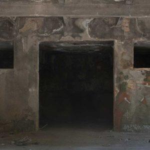 Fenêtre Barjols n°26, 2010, impression jet d'encre, 43 x 56 cm.
