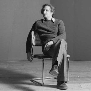 Guido Molinari, 1987, épreuve argentique, 51 x 41 cm.