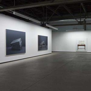 Galerie Division, Montréal, 2014