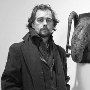 Roger Bellemare, 1993, impression jet d'encre, 56 x 43 cm.