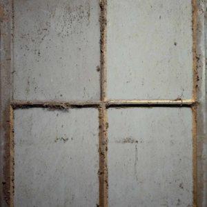 Fenêtre n°1, 2008, impression jet d'encre, 75 x 60 cm.
