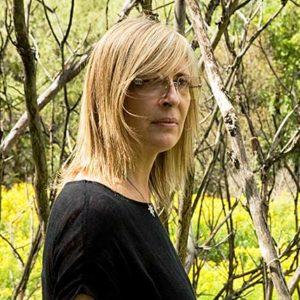 Geneviève Cadieux, 2009, impression jet d'encre, 43 x 56 cm.