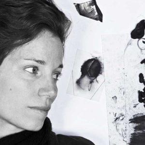 Sophie Jodoin, 2012, impression jet d'encre, 43 x 56 cm.