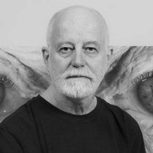 Raymond Gervais, 2017, impression jet d'encre, 43 x 56 cm.